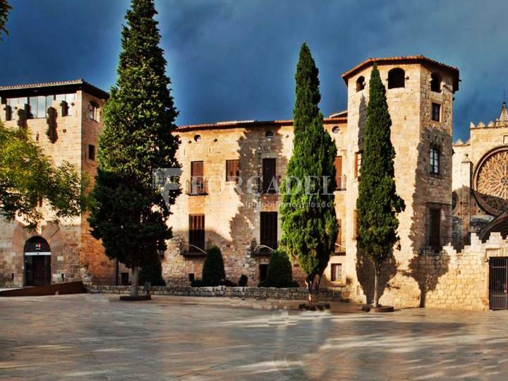 Oficina en lloguer a Can Ametller, Sant Cugat del Vallès. 13