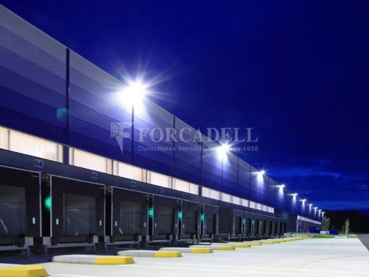 Nau logística en lloguer de 28.372 m² - Valls, Tarragona. 2