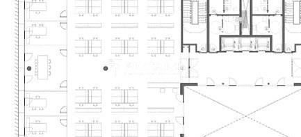 Oficina en lloguer en edifici d'obra nova. Fira Gran Via. Hospitalet de Llobregat. 12