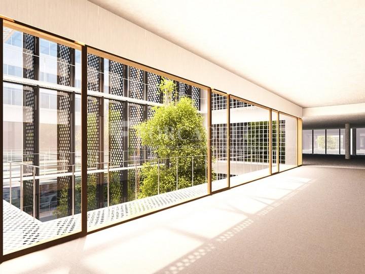 Oficina en lloguer en edifici d'obra nova. Fira Gran Via. Hospitalet de Llobregat. 4