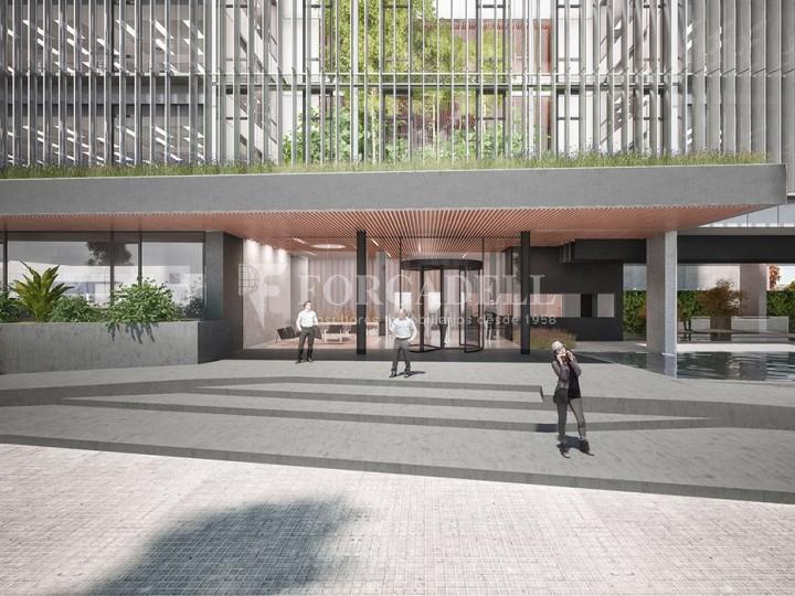 Oficina en lloguer en edifici d'obra nova. Fira Gran Via. Hospitalet de Llobregat. 7
