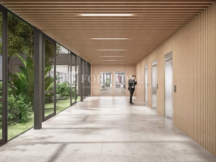 Oficina en lloguer en edifici d'obra nova. Fira Gran Via. Hospitalet de Llobregat. 8