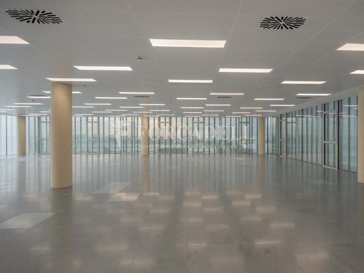 Oficina en lloguer en edifici d'obra nova. Fira Gran Via. Hospitalet de Llobregat. 13