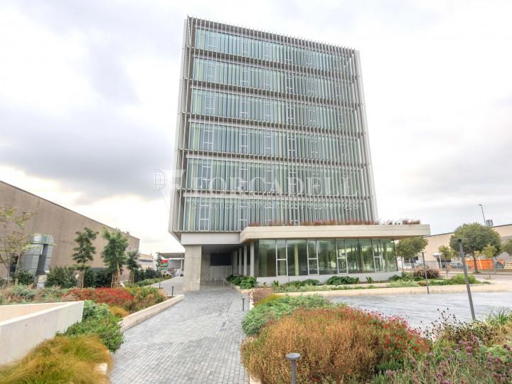 Oficina en lloguer en edifici d'obra nova. Fira Gran Via. Hospitalet de Llobregat. 2