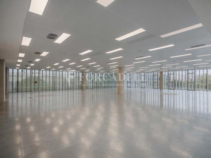 Oficina en lloguer en edifici d'obra nova. Fira Gran Via. Hospitalet de Llobregat. 3