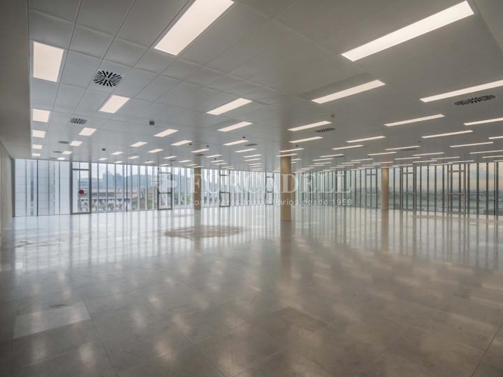 Oficina en lloguer en edifici d'obra nova. Fira Gran Via. Hospitalet de Llobregat. #10