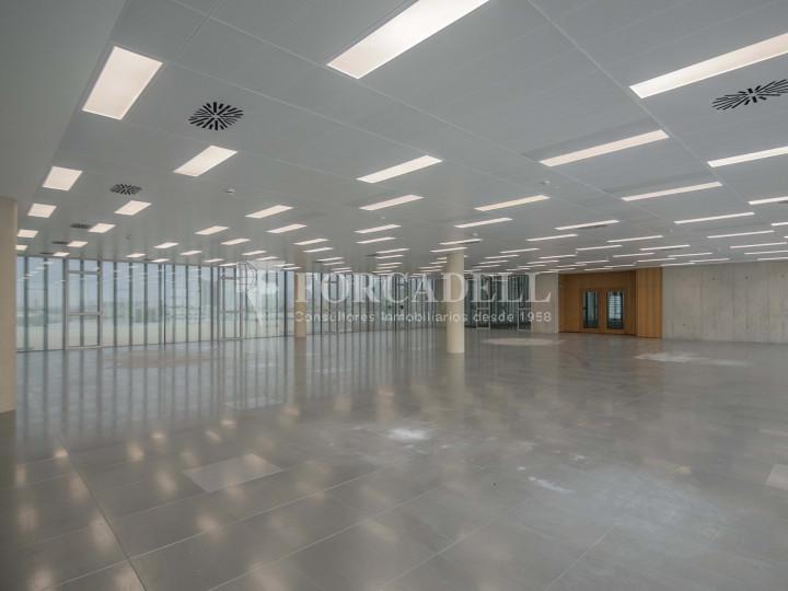 Oficina en lloguer en edifici d'obra nova. Fira Gran Via. Hospitalet de Llobregat. #12