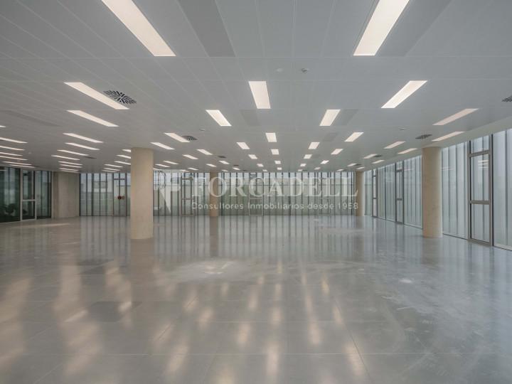 Oficina en lloguer en edifici d'obra nova. Fira Gran Via. Hospitalet de Llobregat. #4