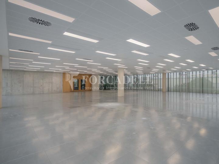 Oficina en lloguer en edifici d'obra nova. Fira Gran Via. Hospitalet de Llobregat. #5