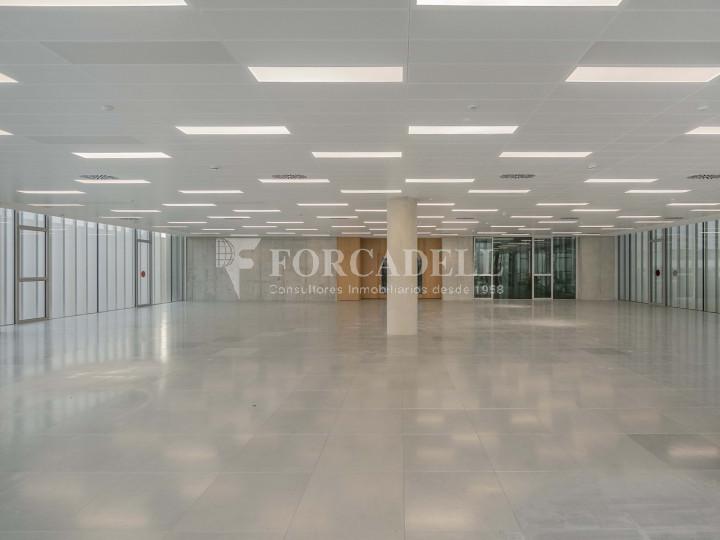Oficina en lloguer en edifici d'obra nova. Fira Gran Via. Hospitalet de Llobregat. #6