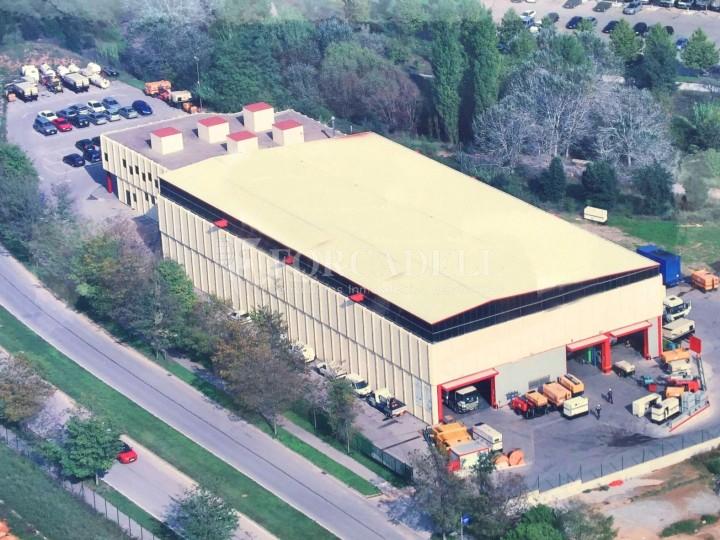 Nave industrial en alquiler de 5.328 m² - Rubi, Barcelona 1