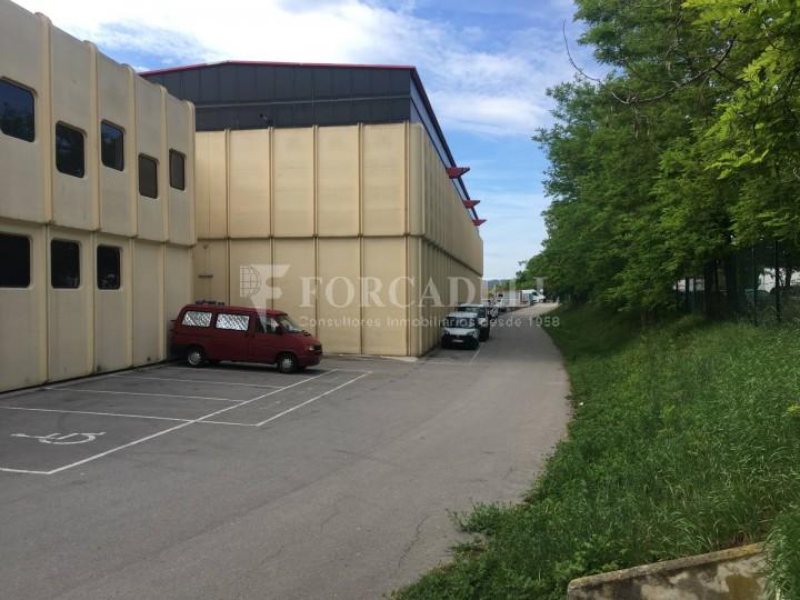 Nave industrial en alquiler de 5.328 m² - Rubi, Barcelona 11