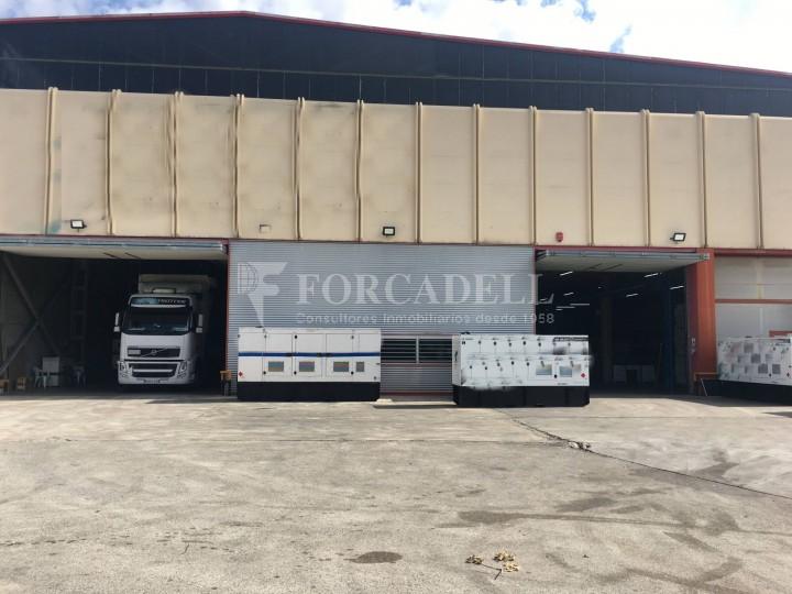 Nave industrial en alquiler de 5.328 m² - Rubi, Barcelona 15