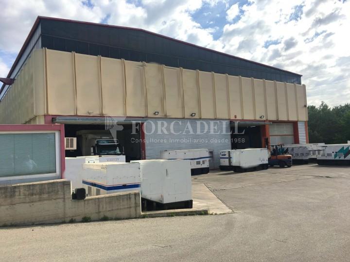 Nave industrial en alquiler de 5.328 m² - Rubi, Barcelona 16