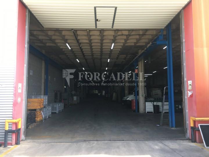Nave industrial en alquiler de 5.328 m² - Rubi, Barcelona 18