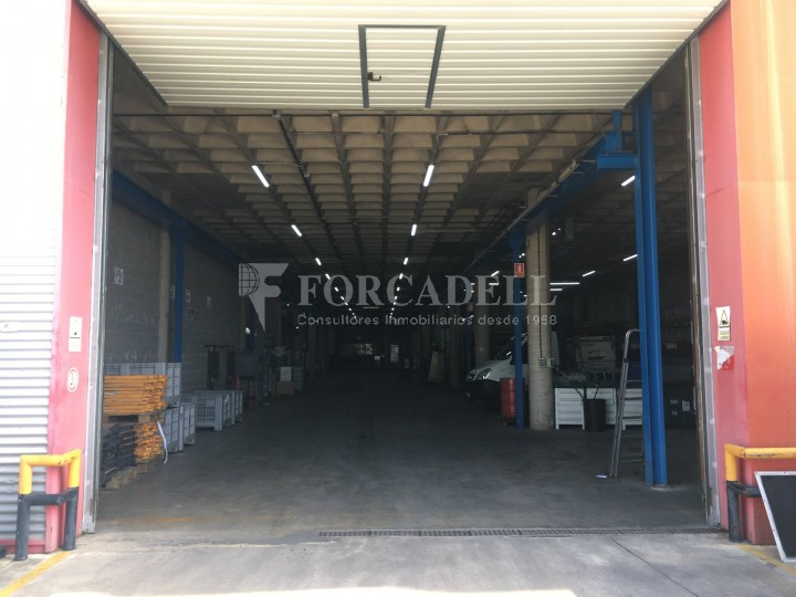 Nau industrial de lloguer de 5.328 m² - Rubi, Barcelona #18