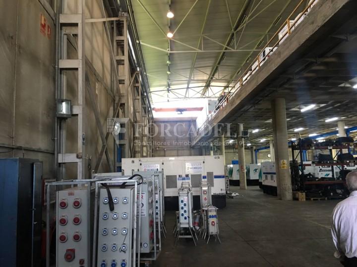 Nave industrial en alquiler de 5.328 m² - Rubi, Barcelona 19