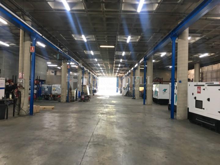 Nave industrial en alquiler de 5.328 m² - Rubi, Barcelona 22