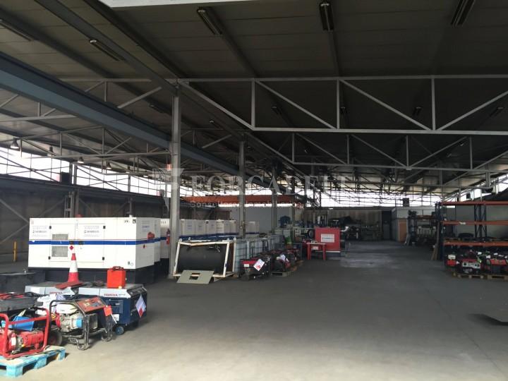 Nave industrial en alquiler de 5.328 m² - Rubi, Barcelona 3