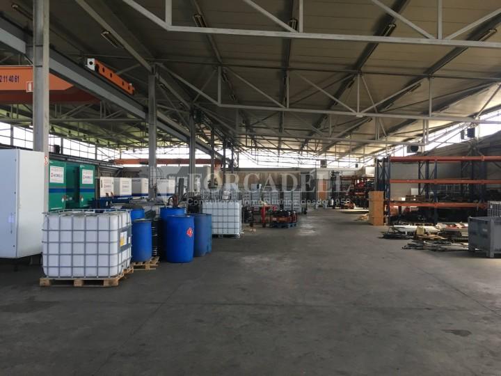 Nave industrial en alquiler de 5.328 m² - Rubi, Barcelona 28