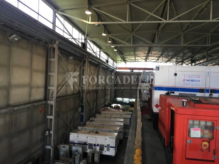 Nave industrial en alquiler de 5.328 m² - Rubi, Barcelona 30