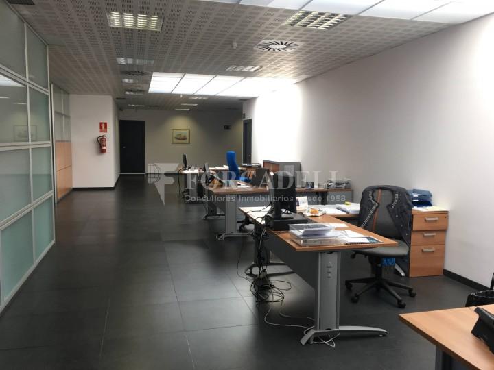 Nau industrial de lloguer de 5.328 m² - Rubi, Barcelona #33