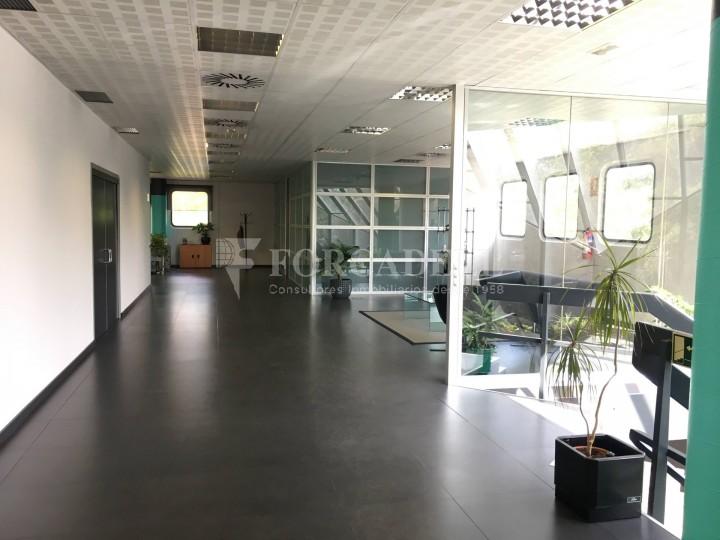 Nau industrial de lloguer de 5.328 m² - Rubi, Barcelona #35
