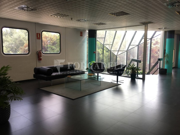 Nau industrial de lloguer de 5.328 m² - Rubi, Barcelona #36