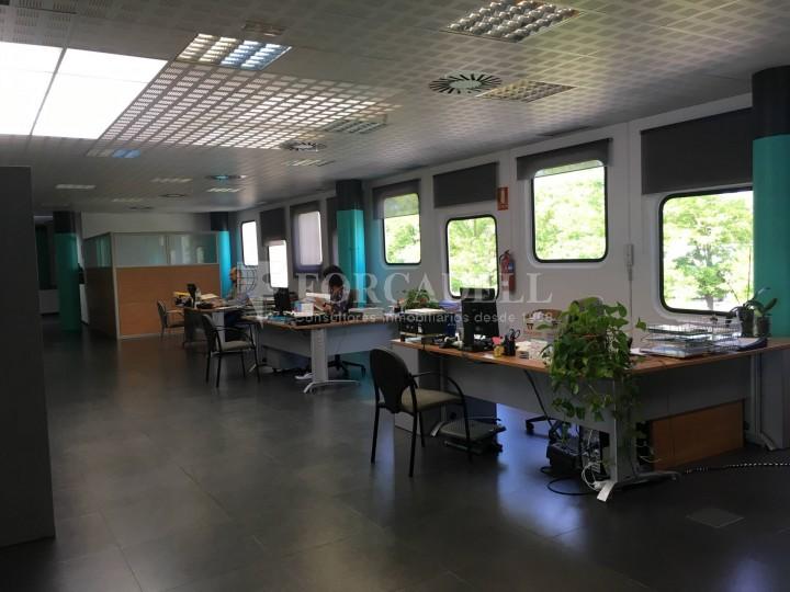 Nave industrial en alquiler de 5.328 m² - Rubi, Barcelona 39
