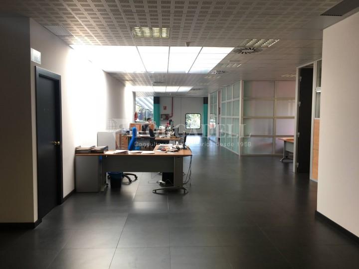 Nau industrial de lloguer de 5.328 m² - Rubi, Barcelona #40