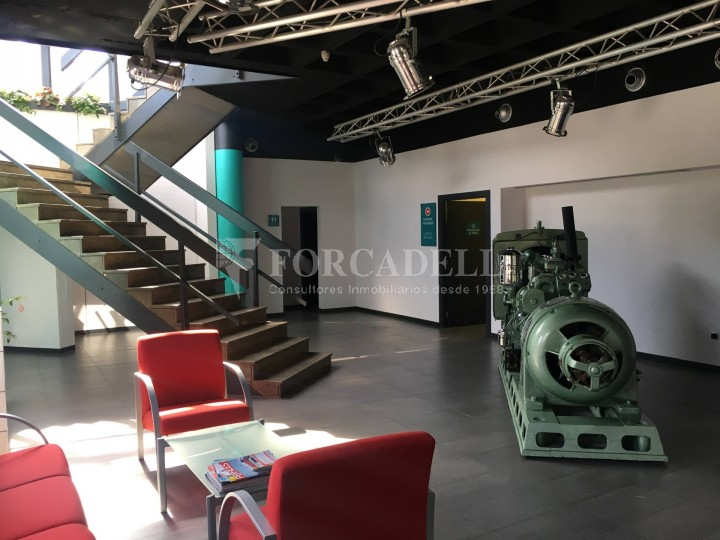Nau industrial de lloguer de 5.328 m² - Rubi, Barcelona #41