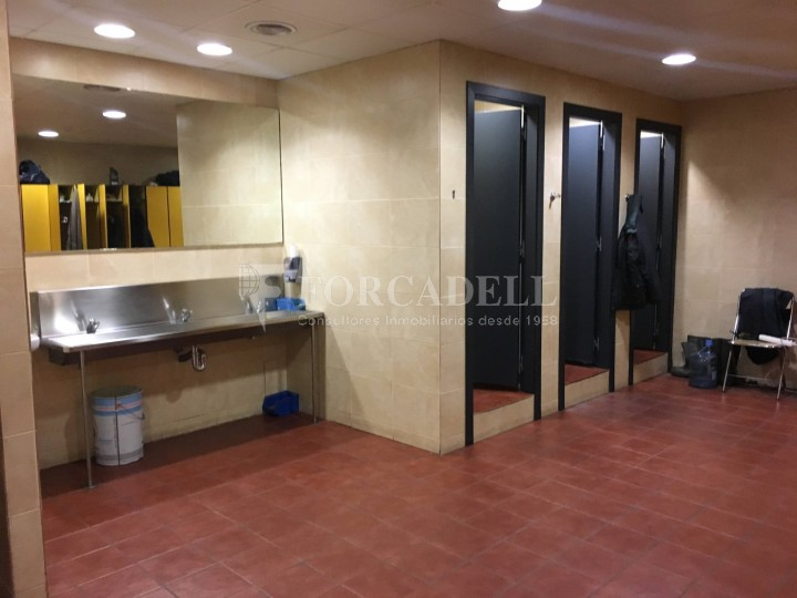Nau industrial de lloguer de 5.328 m² - Rubi, Barcelona #43