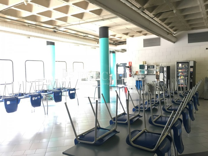 Nau industrial de lloguer de 5.328 m² - Rubi, Barcelona #44