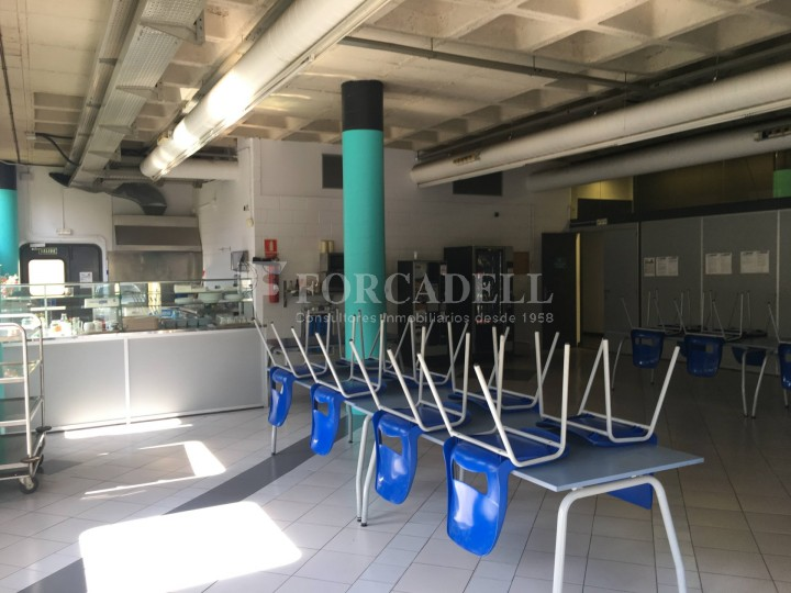 Nau industrial de lloguer de 5.328 m² - Rubi, Barcelona #45