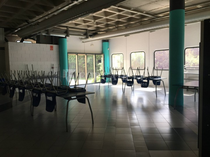 Nau industrial de lloguer de 5.328 m² - Rubi, Barcelona #50