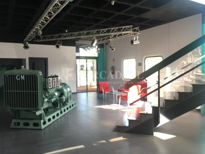 Nau industrial de lloguer de 5.328 m² - Rubi, Barcelona #51