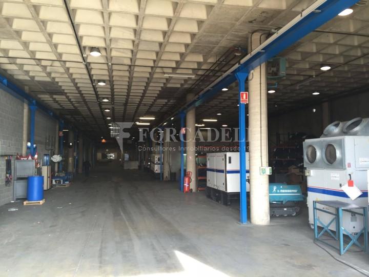 Nau industrial de lloguer de 5.328 m² - Rubi, Barcelona #6