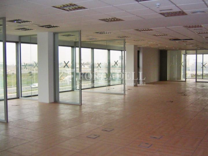Oficina de lloguer al Parc Oest d'Alcorcón. Madrid 1