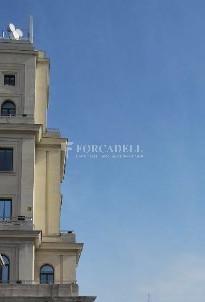 Edifici d'oficines reformat en lloguer amb terrasses. C.Alcalá. Madrid Centro. #2