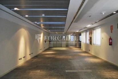 Edifici d'oficines reformat en lloguer amb terrasses. C.Alcalá. Madrid Centro. #4