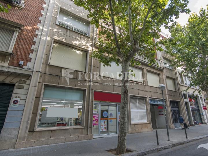 Local comercial a disponible a districte 1 de Sabadell, al barri del Centre.  #1