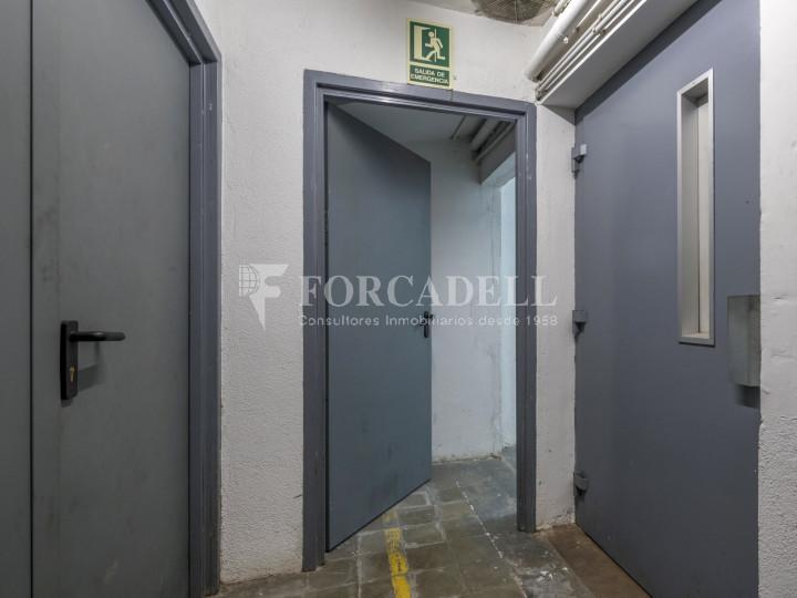 Local comercial a disponible a districte 1 de Sabadell, al barri del Centre.  #14