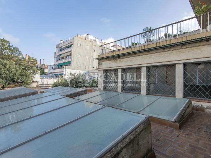 Local comercial a disponible a districte 1 de Sabadell, al barri del Centre.  #32