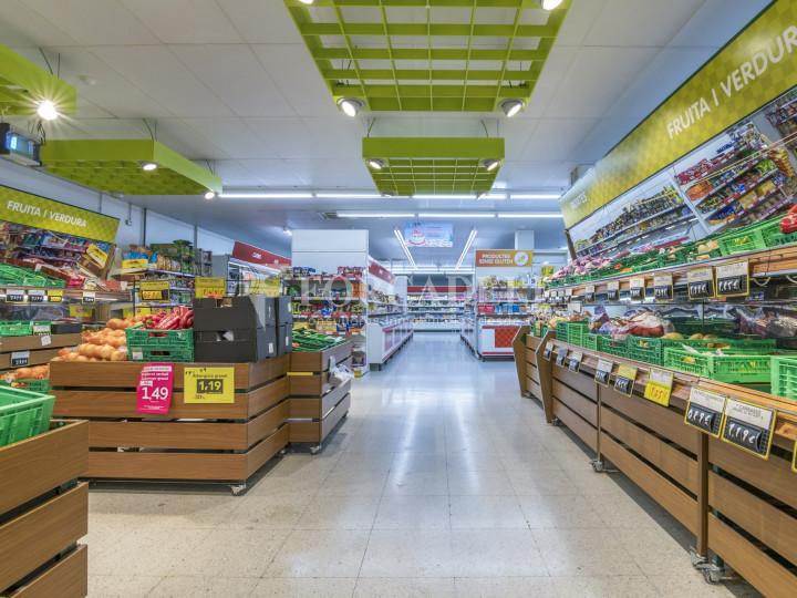 Local comercial a disponible a districte 1 de Sabadell, al barri del Centre.  #5