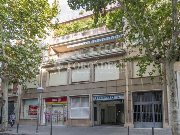 Local comercial a disponible a districte 1 de Sabadell, al barri del Centre.  #40
