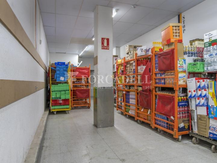 Local comercial a disponible a districte 1 de Sabadell, al barri del Centre.  #7