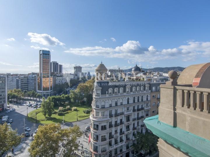 Excel·lent oficina rehabilitada en lloguer a l'Av. Diagonal. Barcelona. #17