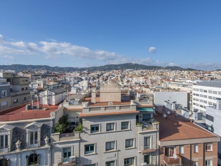 Excel·lent oficina rehabilitada en lloguer a l'Av. Diagonal. Barcelona. #21