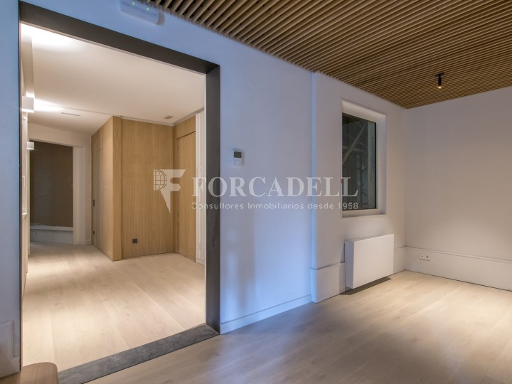 Excel·lent oficina rehabilitada en lloguer a l'Av. Diagonal. Barcelona. #23