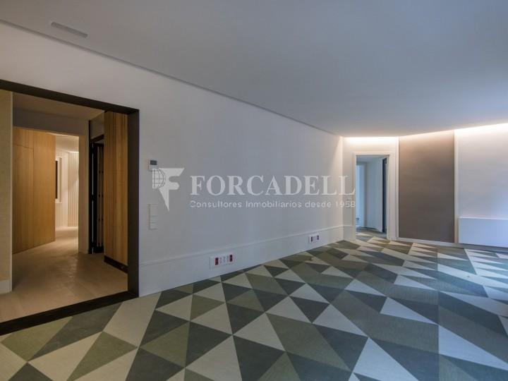 Excel·lent oficina rehabilitada en lloguer a l'Av. Diagonal. Barcelona. #33